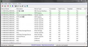 Unity3d USB